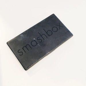 Other - Smashbox eyeshadow trio